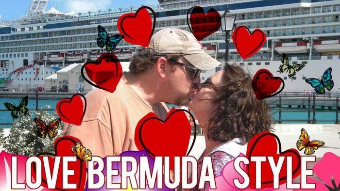 love-bermuda-style