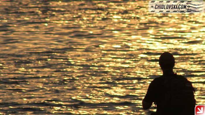 evening-reflect