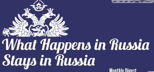 What Happens In Russia Stays In Russia