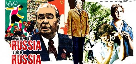 L.I. Brezhnev
