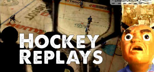 hockey-replays