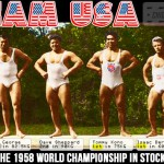 Team USA 1958