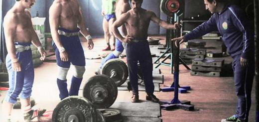 Bulgarian training
