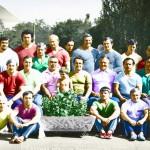 Team CCCP 1975