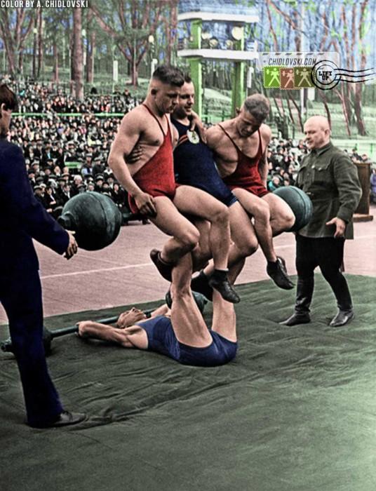 gorky-park-1936