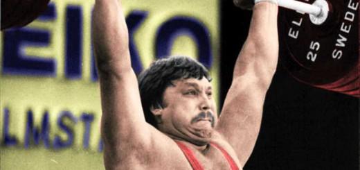 A. Gunyashev (1985)