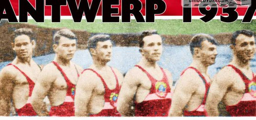 Team CCCP 1937