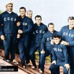 Team CCCP 1968