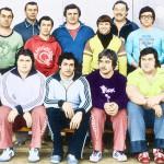 Team CCCP 1979