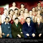 Team CCCP 1950