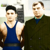 Popov and Kirshon