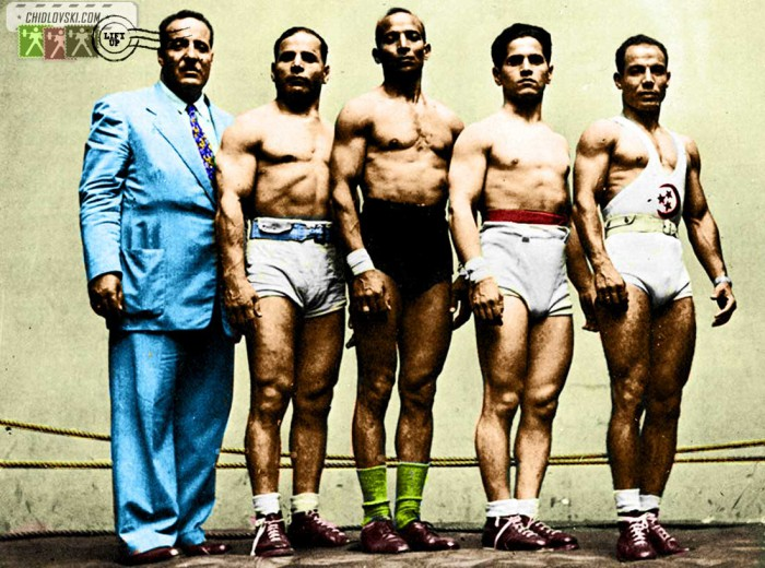 team-egypt