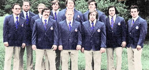 Team USA 1972