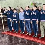 Team USA 1955