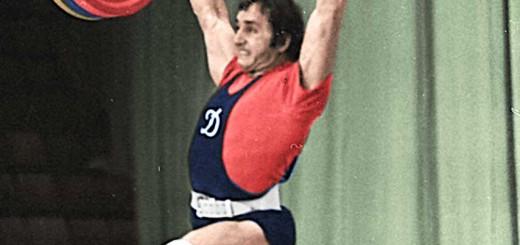 V. Andreev (1979)