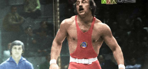 Shary at 1975 WC