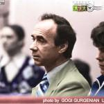 P.George WC 1983