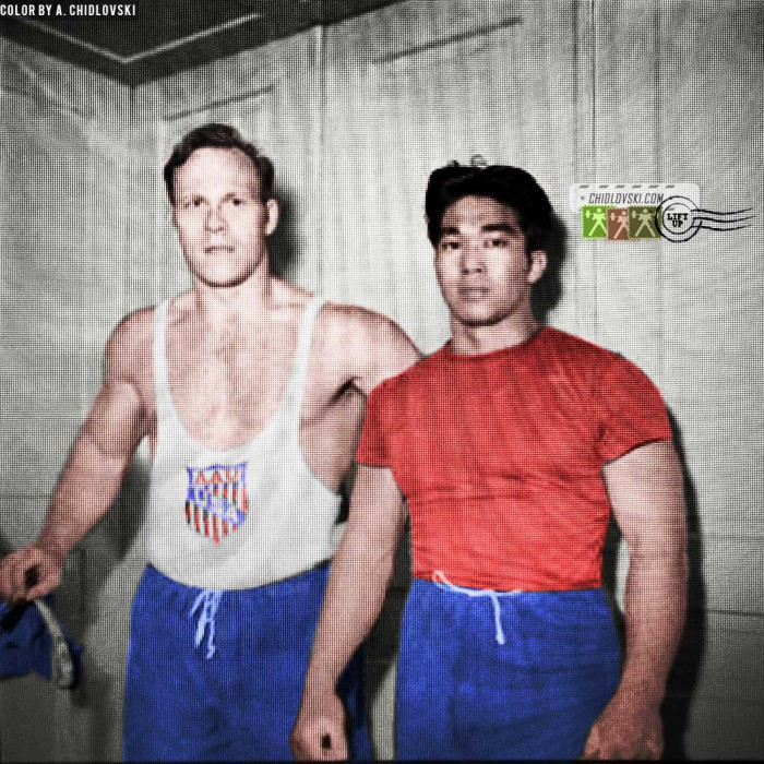 schemansky-kono-1953