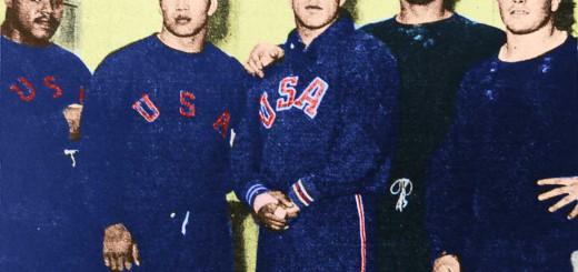 Team USA 1953