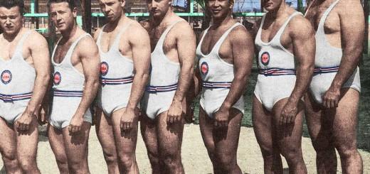 Team USA 1963