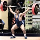 WR 145.5kg