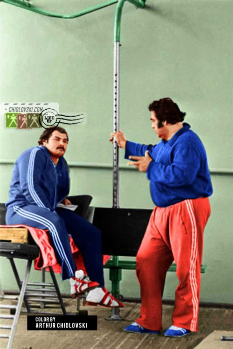 pisarenko-alexeev-1982