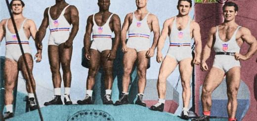 Team USA 1938