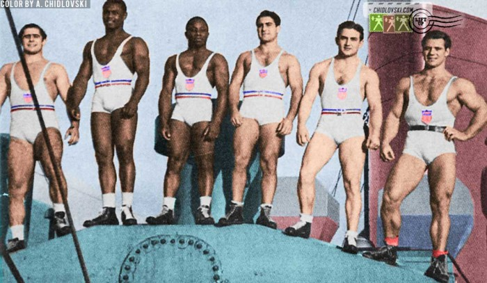 team-usa-1938wc