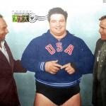 Vorobyev, Anderson, Lomakin
