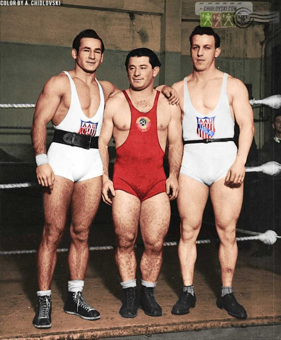 medalists-wc1946-82kg