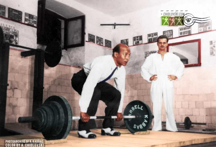 kabbas-gym