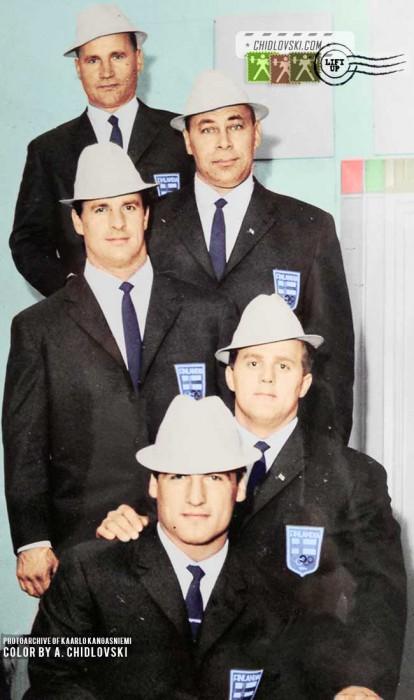 team-finland-1964og