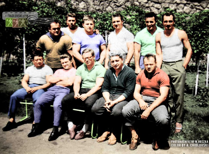 team-hun-1950s