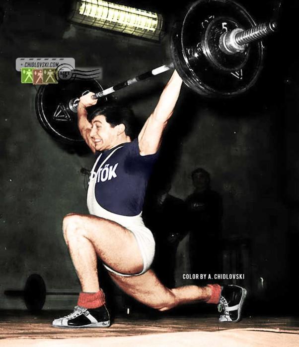 bakos-training