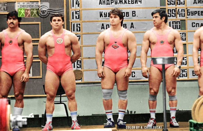 ussr-100kg-1981cup
