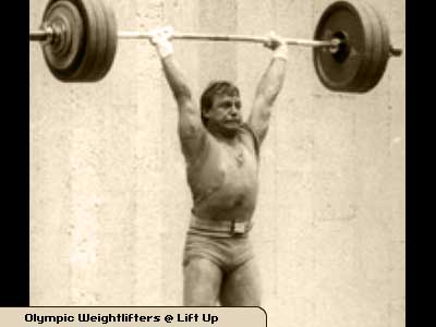 Summer Olympics @ Lift Up: Search Results