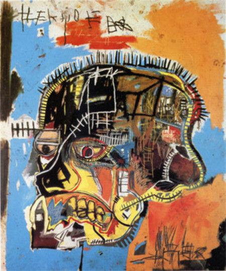 Pop Art Showcase - Robert Rauschenberg