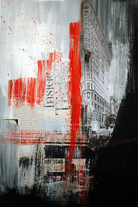 Pop Art Showcase - Mario Luis