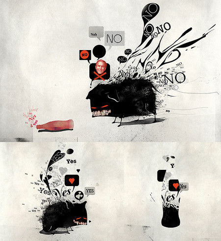 Pop Art Showcase - Coke Doggy