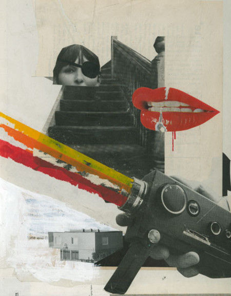 Pop Art Showcase - Mario Wagner