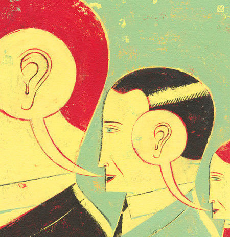 Pop Art Showcase - Brad Yeo