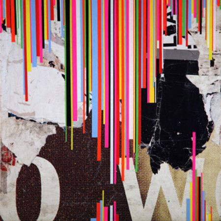 Pop Art Showcase - Collage Love Blog