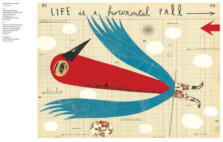 Pop Art Showcase - Sara Fanelli