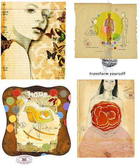 Pop Art Showcase - decor8