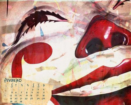 Pop Art Showcase - Mari Coan
