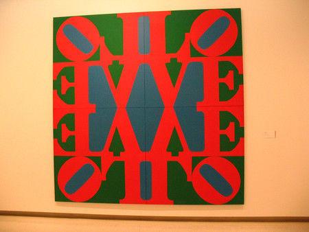 Pop Art Showcase - David Hockney